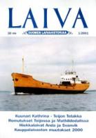 Laiva 1/2001
