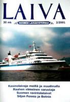 Laiva 2/2001